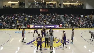 South Bay Lakers vs. Texas Legends - Condensed Game