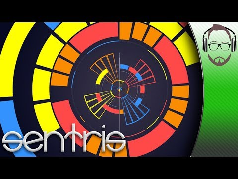 Sentris - A Beautiful Indie Puzzle Game About Music Creation - Indie Game Spotlight
