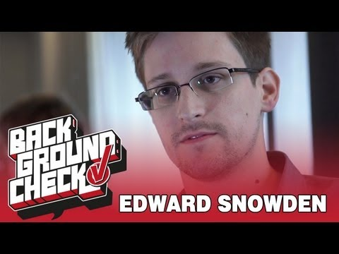 Alle Fakten zu Edward Snowden - Der Was Geht Ab?! Background Check