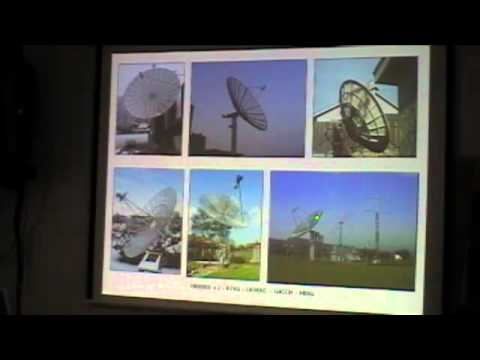 EME Station Discussion
