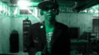 Boom Boom Pow Parody- Black Logan Peas