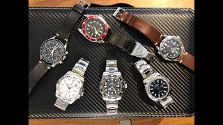 PAID WATHC REVIEWS - How can I get a Rolex Daytona at retail? JU49