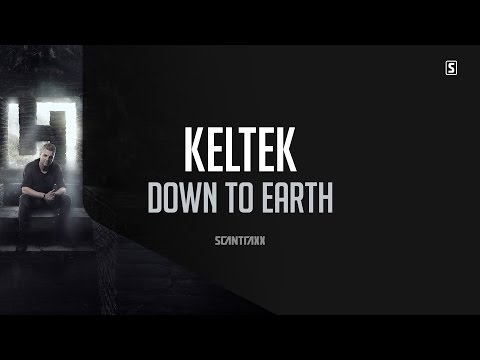KELTEK - Down To Earth (#SCAN235)