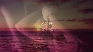 ZOË - Loin D'ici (Radio Edit) - Lyrics Video