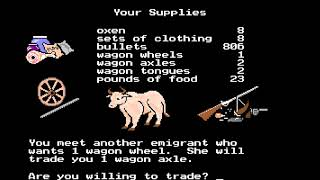 The Oregon trail 1988 episode 1
