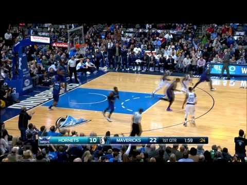 Rebounding Back™ - Dallas Mavericks 2015 Mix