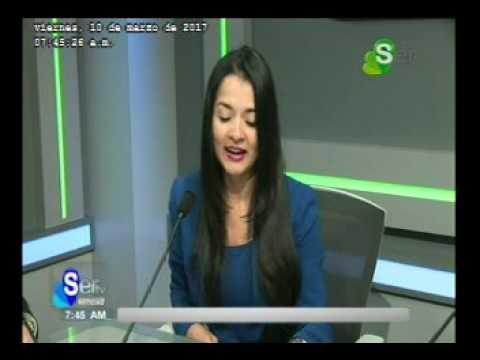 SERTV, Lizveika Lezcano, Directora de Atención al Ciudadano Alcaldía de Panamá