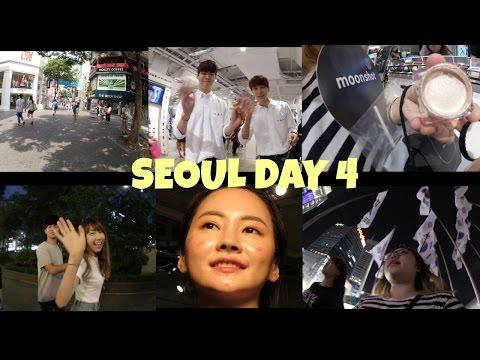 Korea Seoul Trip day 4