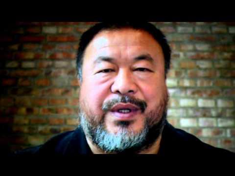 B like Berlin - Ai Weiwei - Martin Grpius Bau