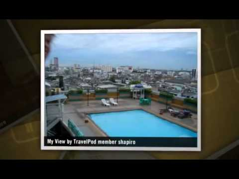 """Evergreen Apartments"" Shapiro's photos around Bangkok, Thailand (ever green apartments bangkok)"