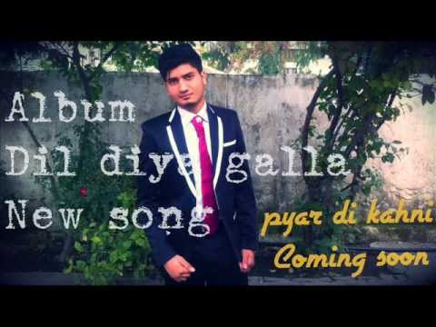 Piyar Di Kahani - Ranjha jutt - Official - 2013
