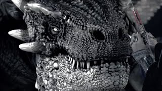 Dudes & Dragons | official trailer US (2016)