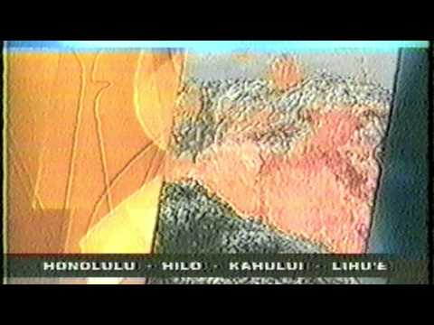 KHNL News 8 at 6 open 2002