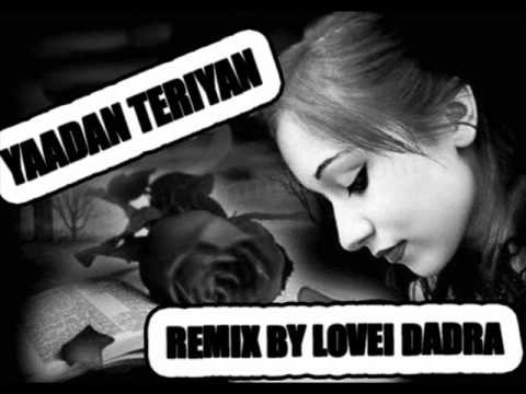 yaadan teriyan by Kailash kher feat. Lovei dadra