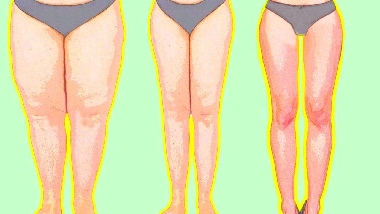 Slim Down Without Dieting photo