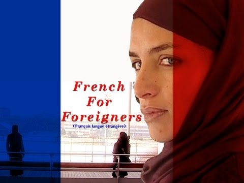 Short Film - Francais Langue Etranger (French for Foreigners)