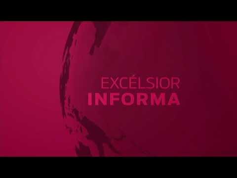 Motociclista graba su propio asalto (VIDEO) / Excélsior Informa con Idaly Ferrá