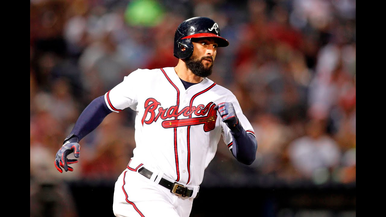 Sounding Off: Braves' can't try to match Yankees' bombers
