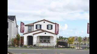 Mountain House CA, Signature Homes Savannah -Avalon - Most economical Model