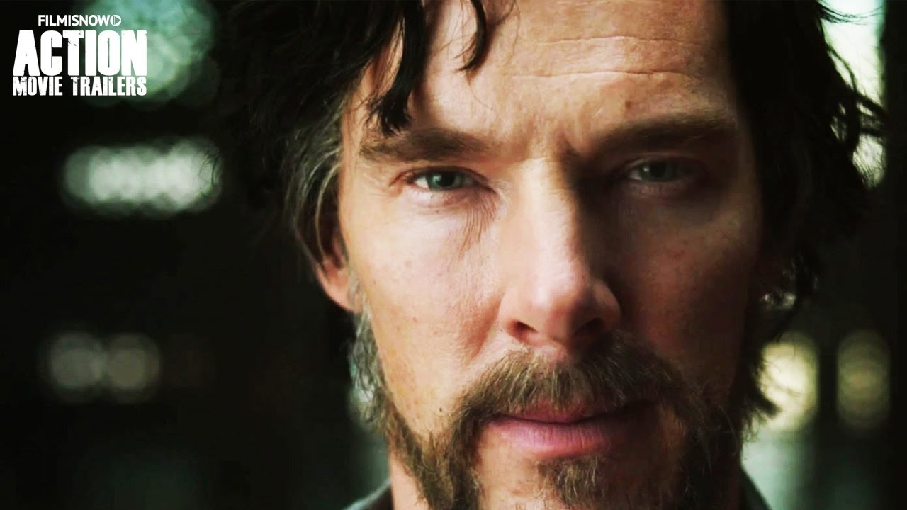 Marvel's Doctor Strange | New Clips & Featurettes [HD]