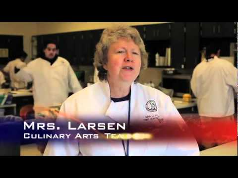 2011 D06 Chief Leschi Schools Career and Technical Education