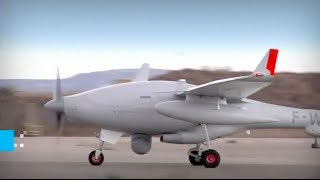 'Patroller' long-endurance UAV family