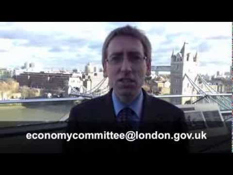 Economy Committee seeks feedback on apprenticeships in London