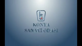 KONYA CHAMBER OF INDUSTRY PROMOTIONAL VIDEO