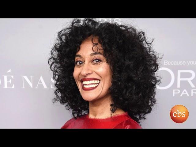 Michelle Obama's Hair Stylist Yene Damtew