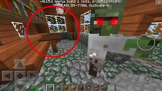 ¡SEEDS PARA MINECRAFT PE 0.15.0 BUILD 1 - SEED CON ALDEA ZOMBIE (POCKET EDITION)