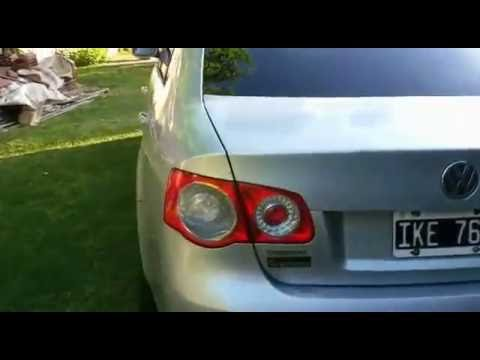 Volkswagen Vento 2010 TDI