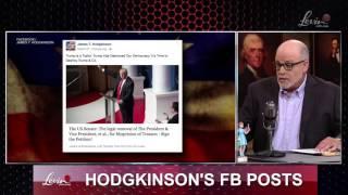 Who Was James Hodgkinson?