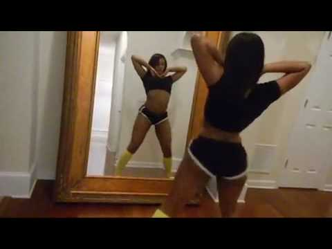 Twerk Team - Ass Shaking To Travis Porter Bring It Back video
