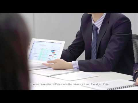 Hang Seng Bank - Recruitment Video 2016 - Tim