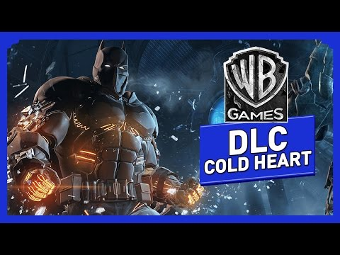 [Multi] Batman Arkham Origins - Pack de DLC Cold Cold Heart