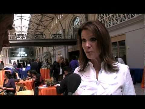 Caroline Beteta. President and CEO of the California Travel & Tourism Commission - Unravel Travel TV