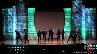 Download Lagu JABBAWOCKEEZ  | Performance @ HHI's 2012 World Hip Hop Dance Championship Finals Gratis STAFABAND