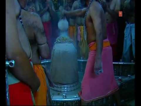 Bhasma Aarti At Mahakaleshwar Temple Ujjain I Shri Mahakaleshwar Jyotirling Yatra video