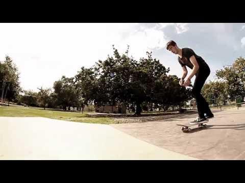 Fyve Skate | Ricky Davidson
