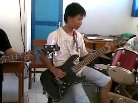 Spentulas Band-di Timur Matahari Cipt. Wr. Soepartman.mp4 video