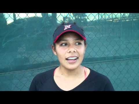 Brooke Doane Matador Invitational Interview