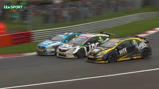 Story of the Day | Brands Hatch Indy | BTCC 2018