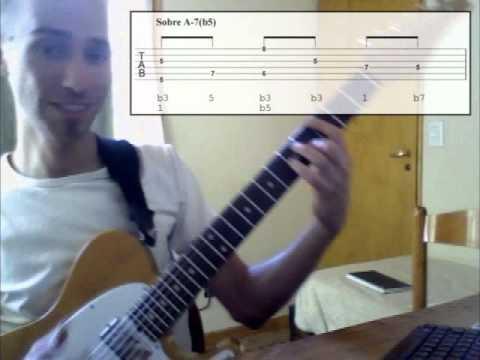 Clínica Guitarra Jazz: Etude No. 2, Jimmy Wyble