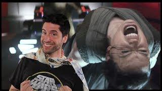 Star Wars: The Last Jedi - Trailer Review