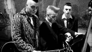 Watch Zombie Ghost Train Teddy Boy Boogie video