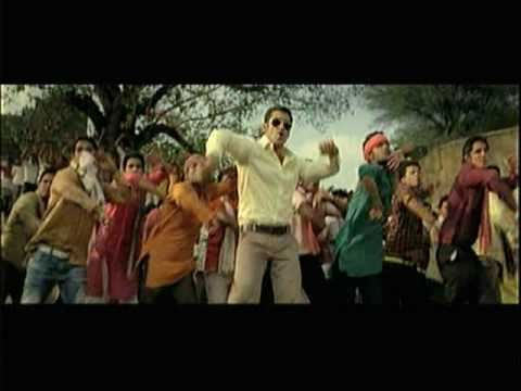 Hudd Hudd Dabangg [full Song] Dabangg | Salman Khan video