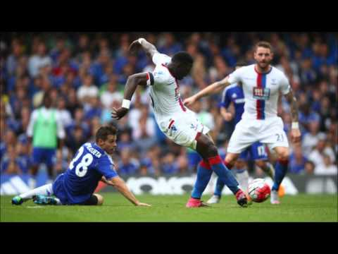 Chelsea 1-2 Crystal Palace - Review