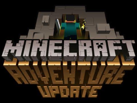 #Minecraft -1.8 Beta News Update