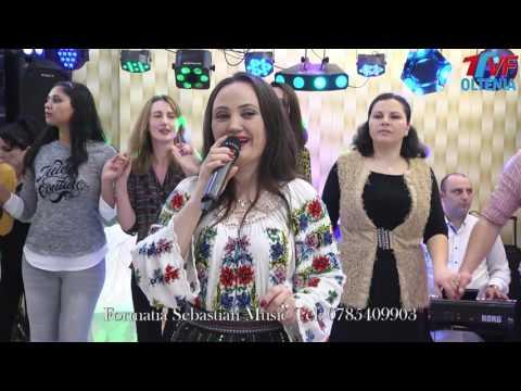 LILIANA BEZNA & FORMATIA SEBASTIAN MUSIC 2017 HORE SI SARBE 2017 NOU MUZICA DE PETRECERE COLAJ