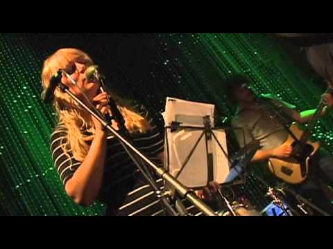 Isobel Campbell &amp; Mark Lanegan - Back Burner live 10/14/10 Johnny Brenda&#039;s Philadelphia, PA
